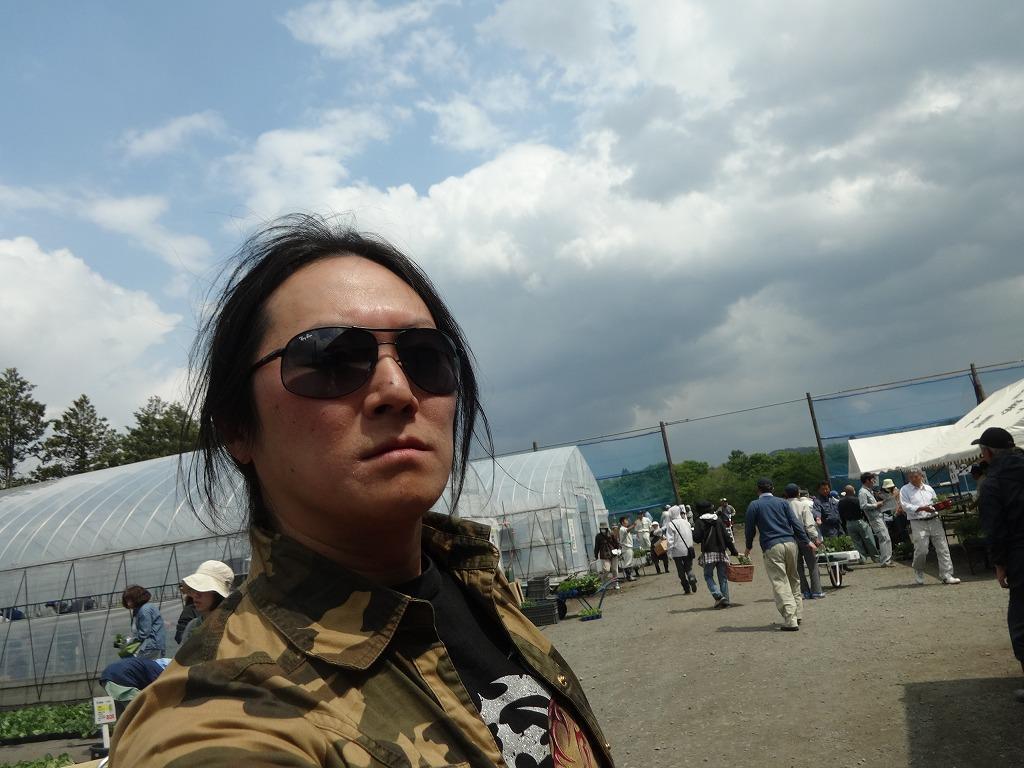 バイクで帰青!【5/13】 八戸・八幡・名農・田子・五戸_d0061678_15462518.jpg