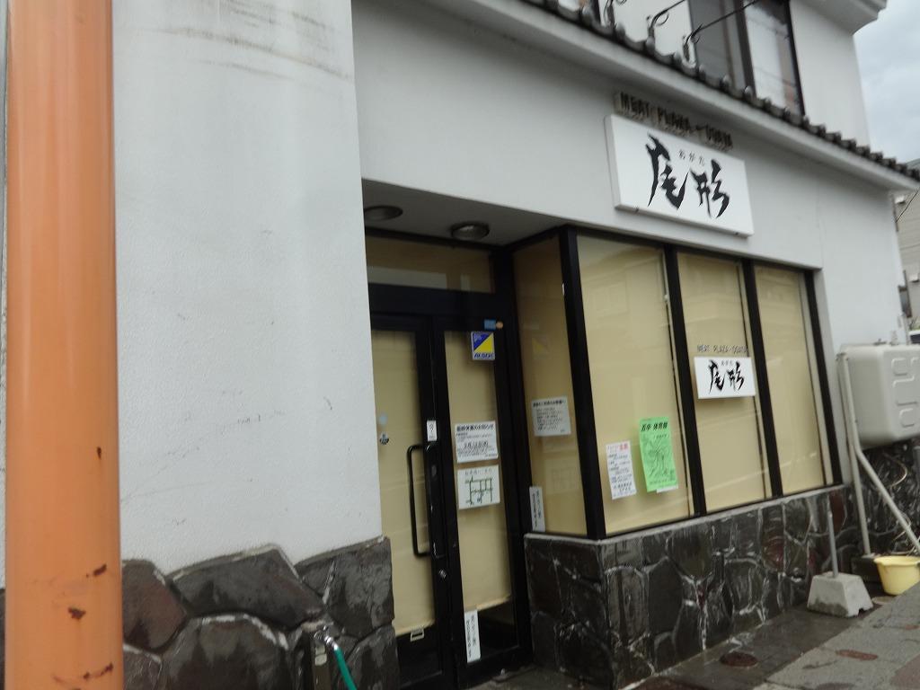 バイクで帰青!【5/13】 八戸・八幡・名農・田子・五戸_d0061678_1635745.jpg