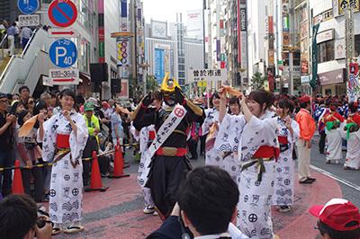第18回渋谷・鹿児島おはら祭_b0056983_19111357.jpg