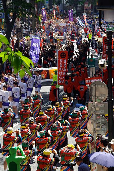 第18回渋谷・鹿児島おはら祭_b0056983_19111397.jpg