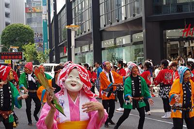 第18回渋谷・鹿児島おはら祭_b0056983_19194065.jpg