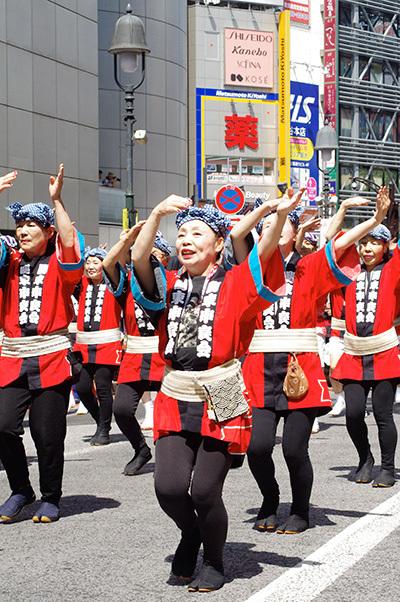 第18回渋谷・鹿児島おはら祭_b0056983_19195020.jpg