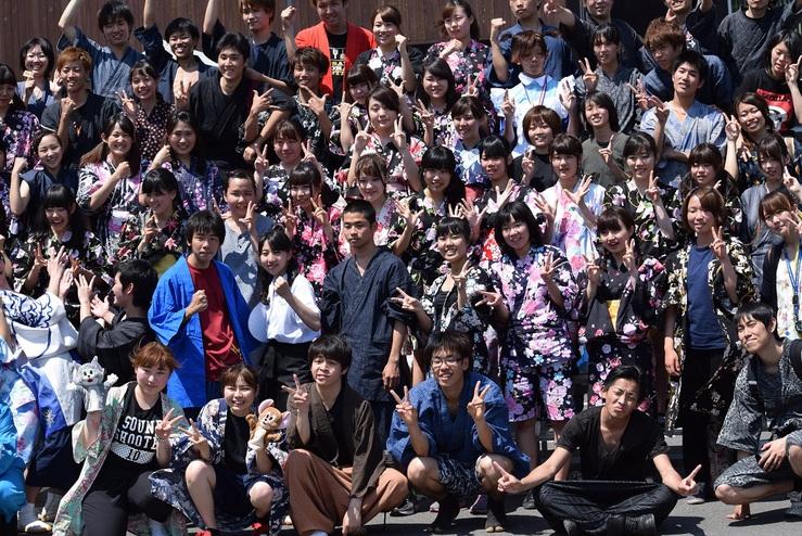 第12回常陸国YOSAKOI祭り大会 №1/3 大子町_b0183886_13205682.jpg