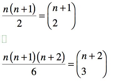 {n(n+1)}/2=(n+1)C2_d0164691_11584492.png