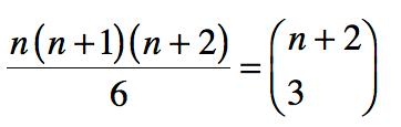{n(n+1)}/2=(n+1)C2 その3_d0164691_14392497.png