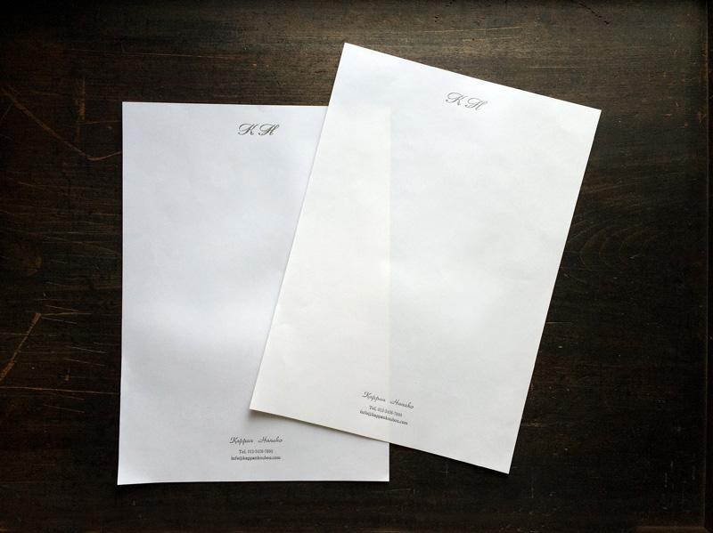 【特別編】第70回活版印刷ワークショップ ~初心者向け欧文レターヘッド編~_a0099497_2214465.jpg