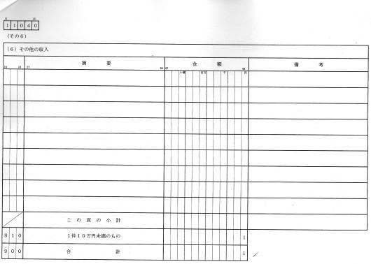 本紙社主・さとうしゅういち、資金管理団体の収支報告書を県選管に提出_e0094315_19235234.jpg