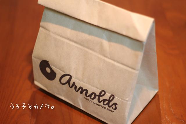 *吉祥寺*「Arnolds」_f0348831_23024010.jpg