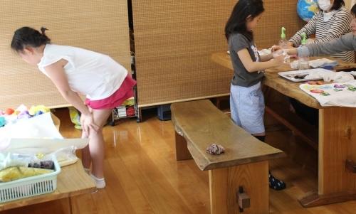 アトリエ繭ー2歳から大人までのアート教室