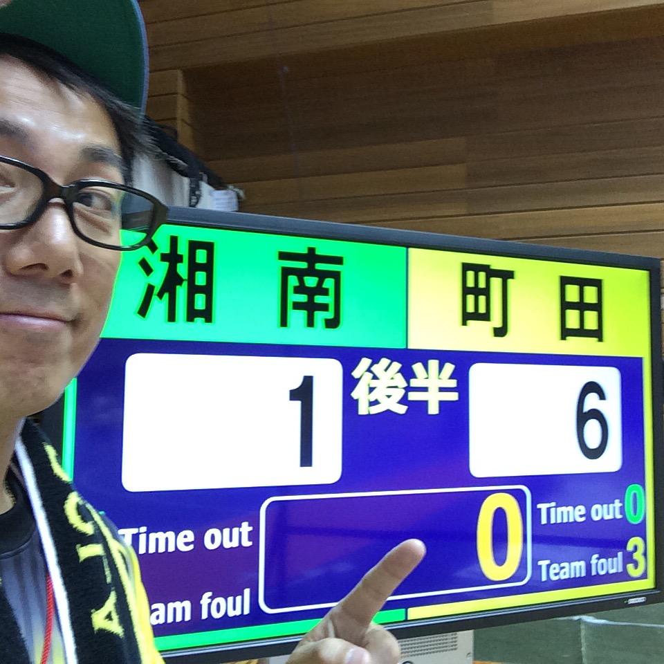 ペスカドーラ町田 2015ホーム開幕戦_c0063445_1231894.jpg