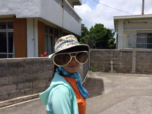 5月19日 夏を感じます。_b0158746_1632509.jpg