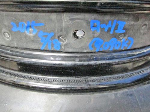 N尾っち号 WR250Xのタイヤ交換♪_c0086965_0514162.jpg