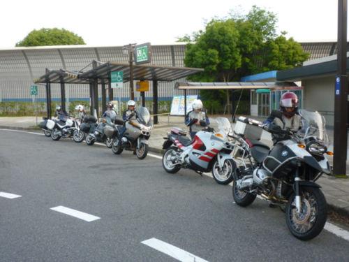 ツーリングクラブKMCのツーリング/長野県・高遠_e0254365_20514936.jpg