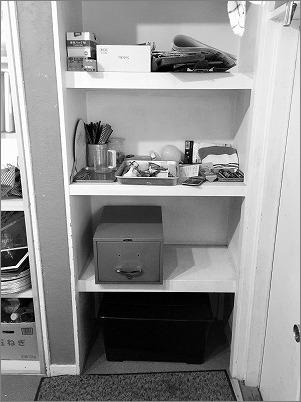【 飲食店キッチンの整理収納作業 】_c0199166_17213698.jpg