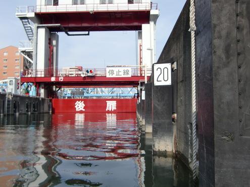 水門から外の風景_c0249569_14046.jpg