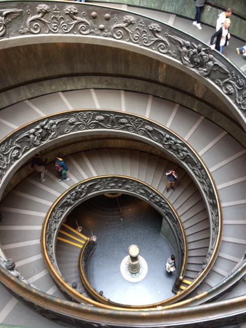 ローマの軌跡3 viva!ヴァチカン♪_a0138976_20572756.jpg