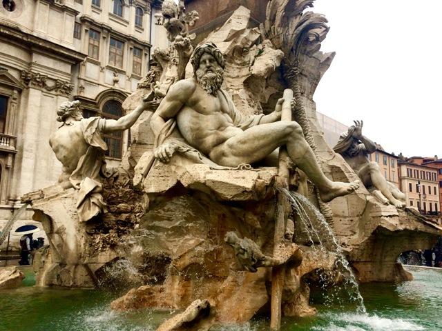 ローマの軌跡3 viva!ヴァチカン♪_a0138976_20574386.jpg