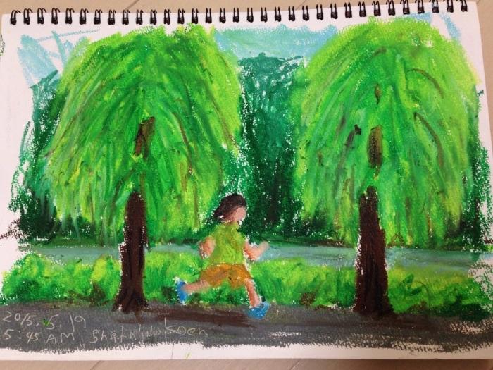Green world!_f0072976_07305003.jpg