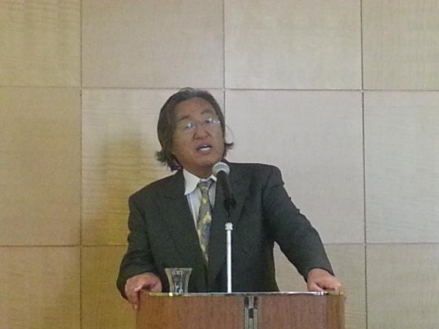 関西ゴルフ練習場連盟 年次総会_c0160277_2335664.jpg
