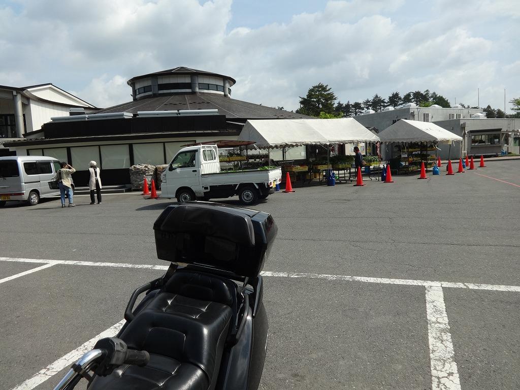 バイクで帰青!【5/14】 三陸被災地巡り~仙台の夜_d0061678_12383451.jpg