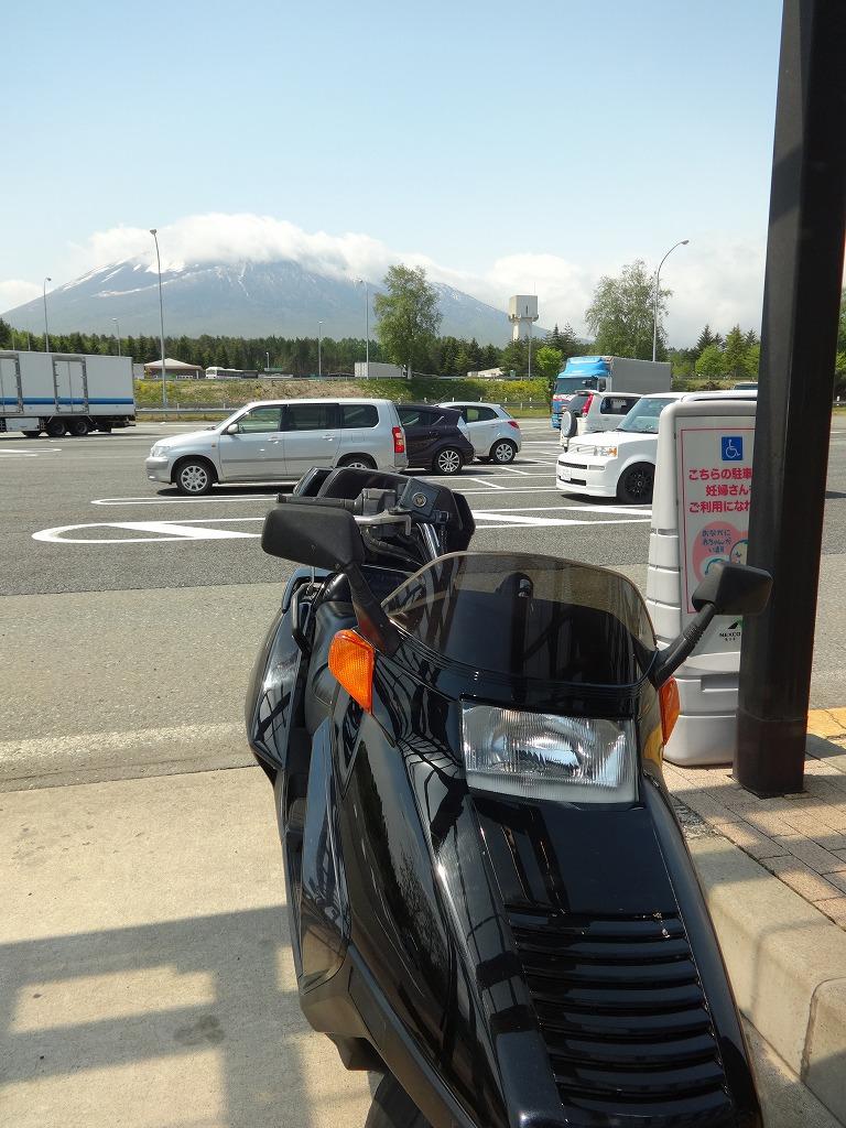 バイクで帰青!【5/14】 三陸被災地巡り~仙台の夜_d0061678_12391729.jpg