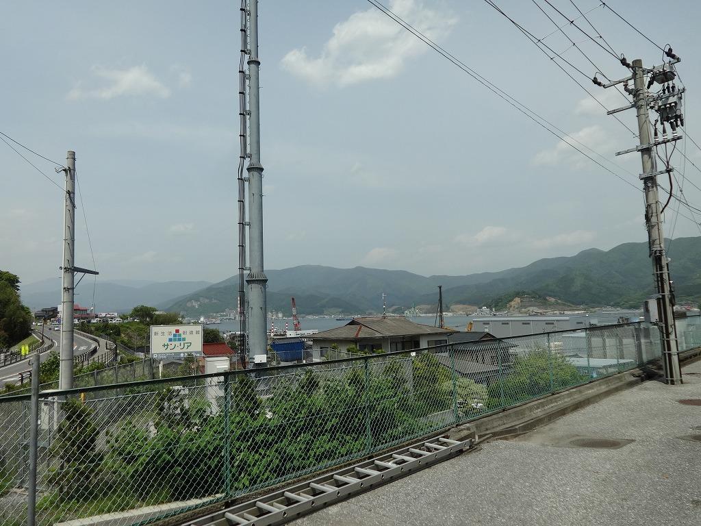 バイクで帰青!【5/14】 三陸被災地巡り~仙台の夜_d0061678_12454334.jpg