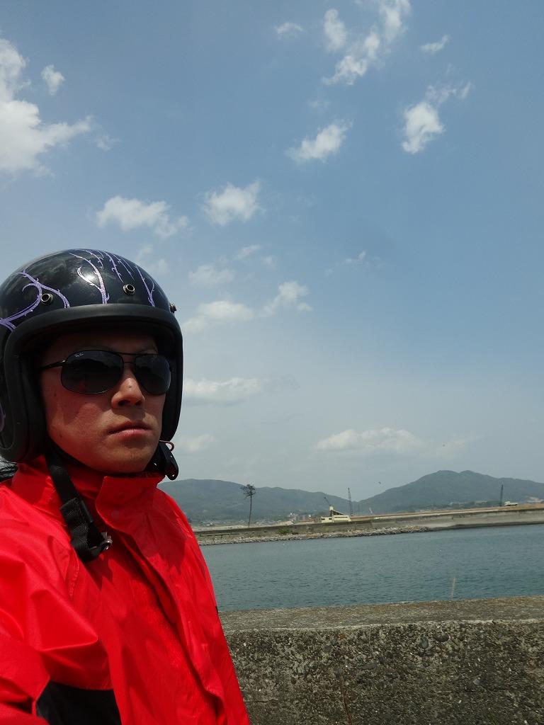 バイクで帰青!【5/14】 三陸被災地巡り~仙台の夜_d0061678_12555465.jpg