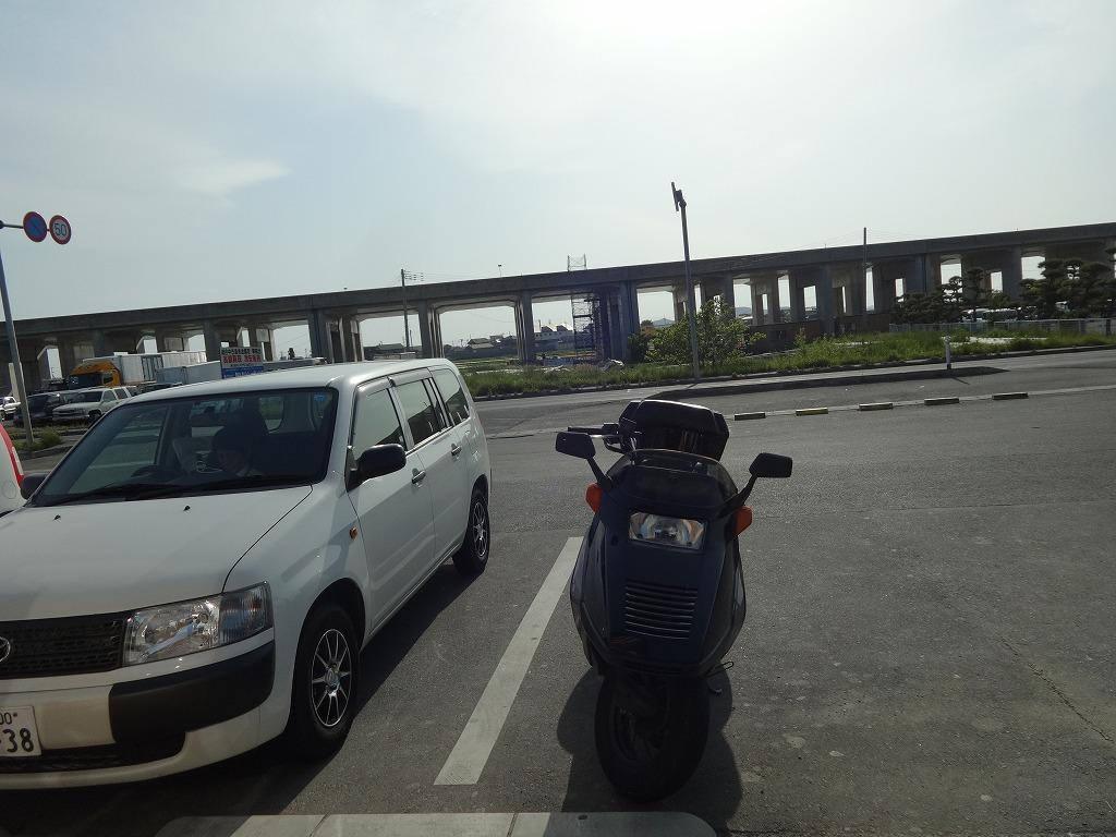 バイクで帰青!【5/14】 三陸被災地巡り~仙台の夜_d0061678_13312786.jpg