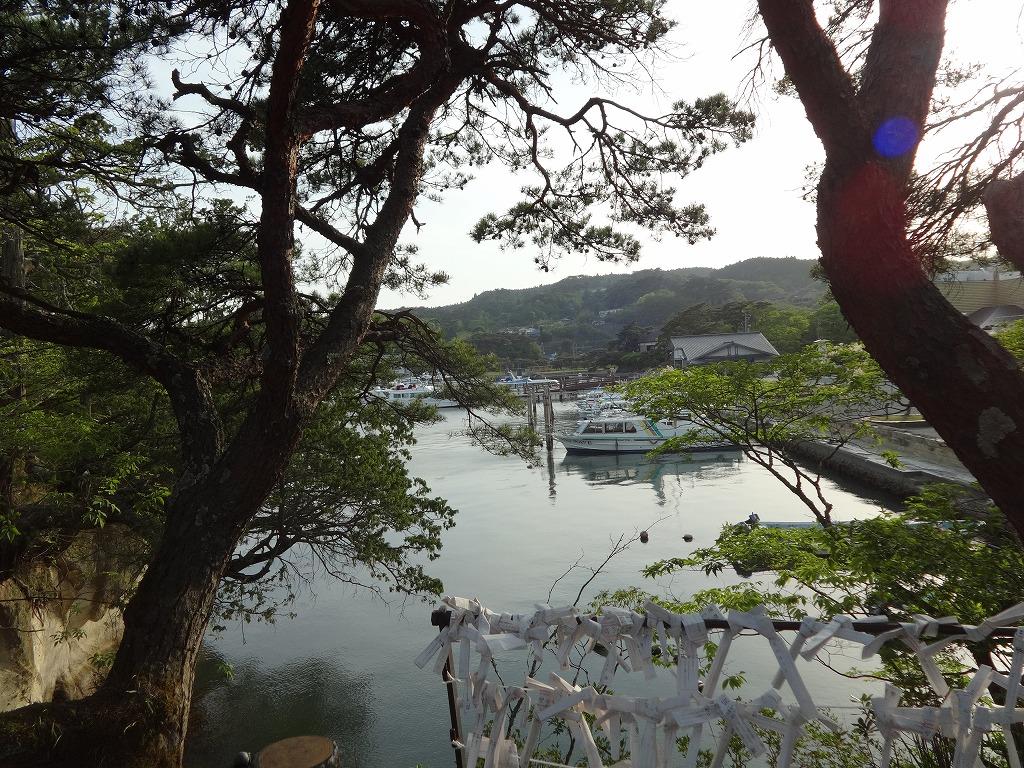 バイクで帰青!【5/14】 三陸被災地巡り~仙台の夜_d0061678_13354965.jpg