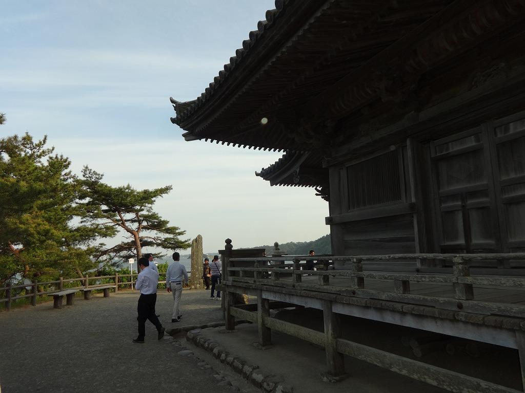 バイクで帰青!【5/14】 三陸被災地巡り~仙台の夜_d0061678_13383886.jpg