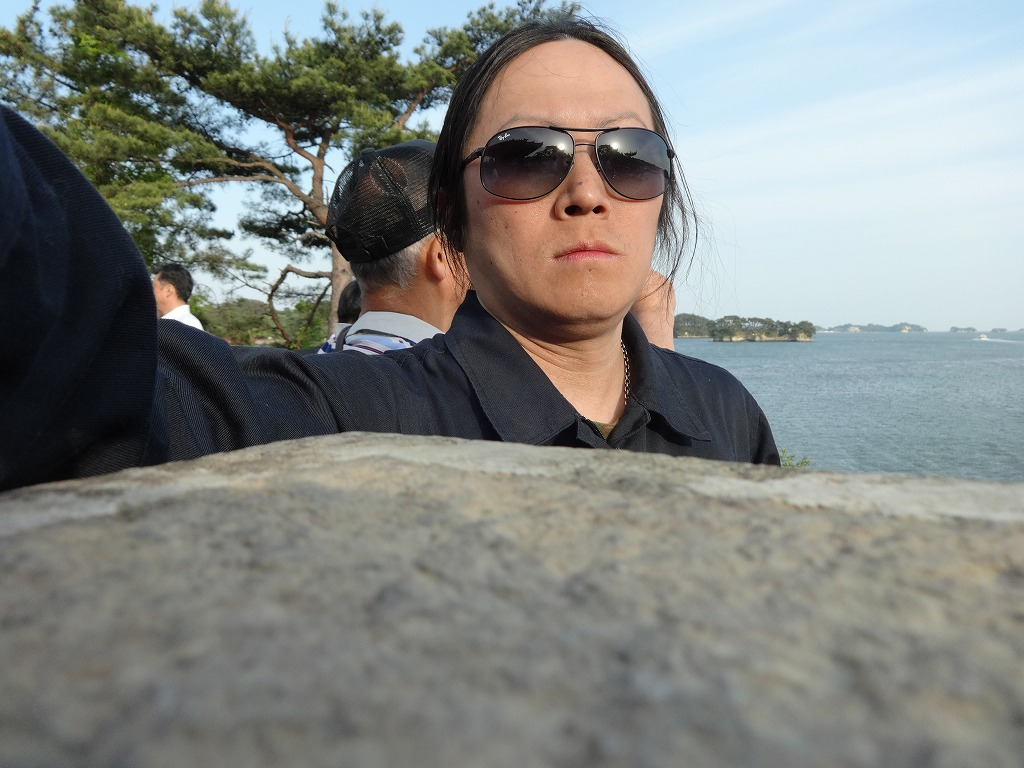 バイクで帰青!【5/14】 三陸被災地巡り~仙台の夜_d0061678_13393335.jpg