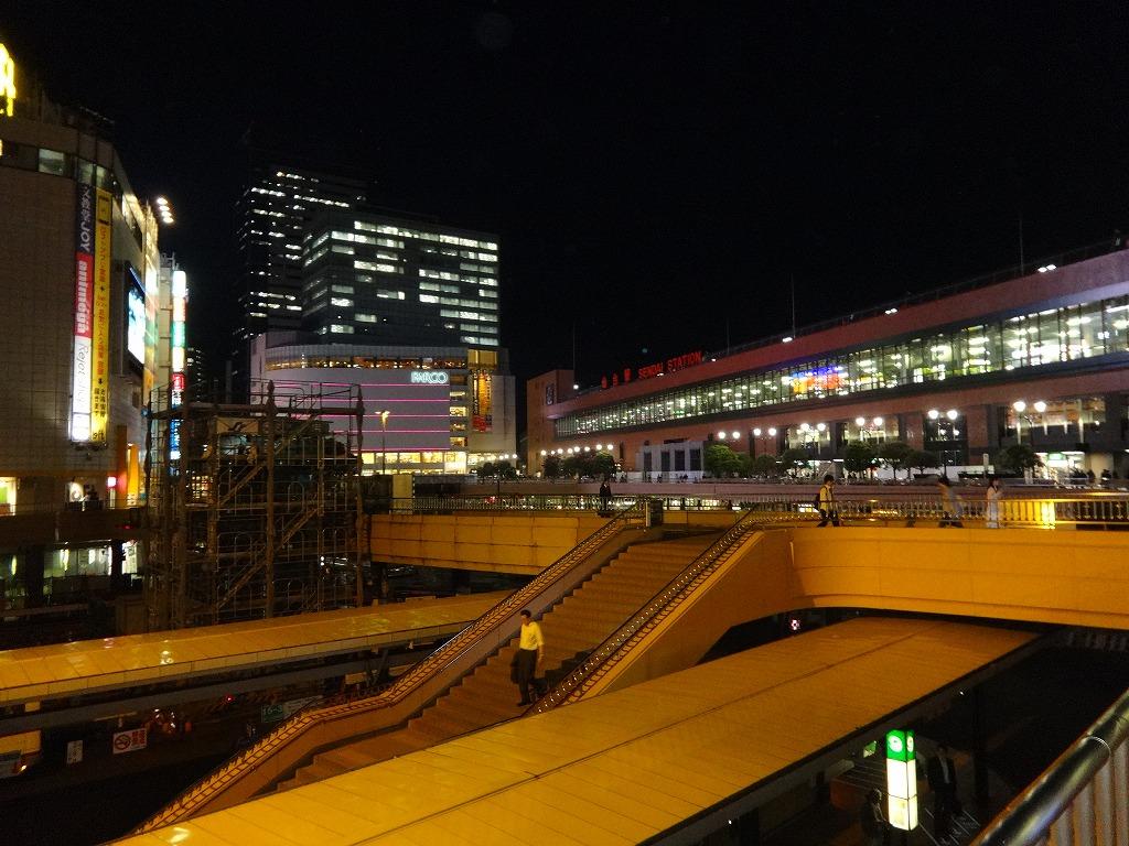 バイクで帰青!【5/14】 三陸被災地巡り~仙台の夜_d0061678_13422372.jpg