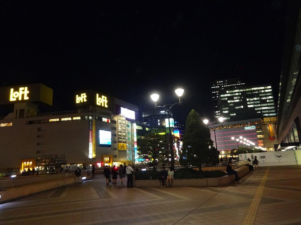 バイクで帰青!【5/14】 三陸被災地巡り~仙台の夜_d0061678_13424834.jpg