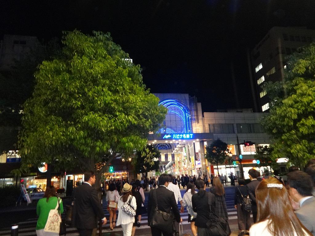 バイクで帰青!【5/14】 三陸被災地巡り~仙台の夜_d0061678_1343970.jpg