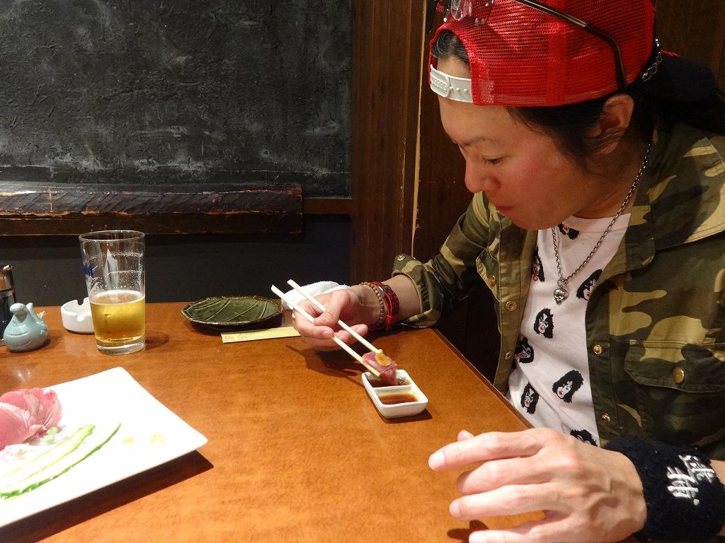 バイクで帰青!【5/14】 三陸被災地巡り~仙台の夜_d0061678_1401795.jpg