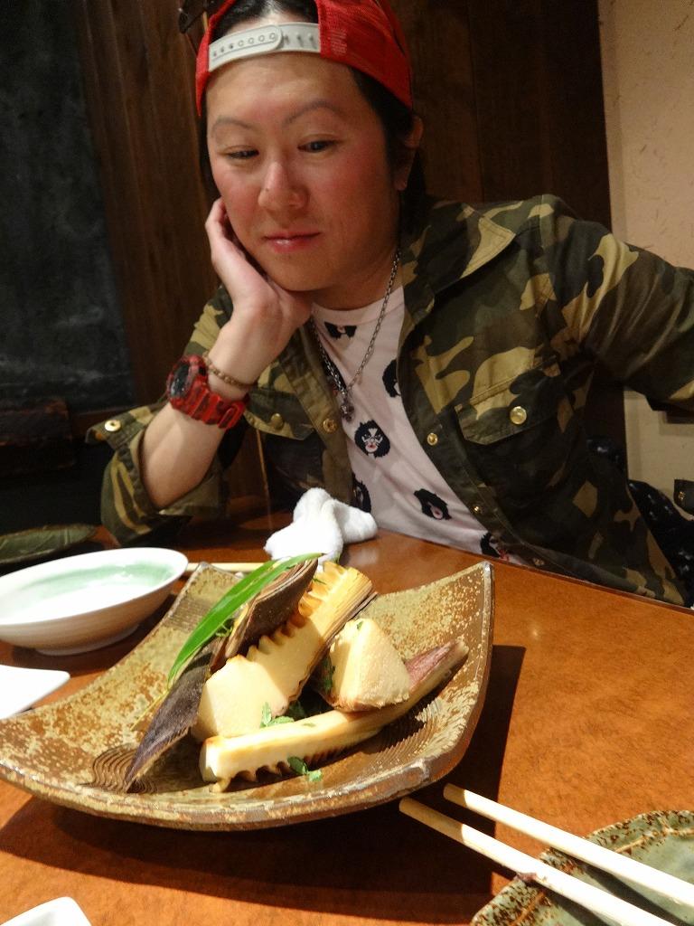バイクで帰青!【5/14】 三陸被災地巡り~仙台の夜_d0061678_1414021.jpg