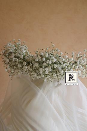 Wedding Flower &Bouquet 2015.05.03 Oさま 2-2 _c0128489_14591265.jpg
