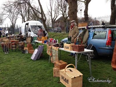 Chiswick Car Boots Sale_f0238789_0103983.jpg