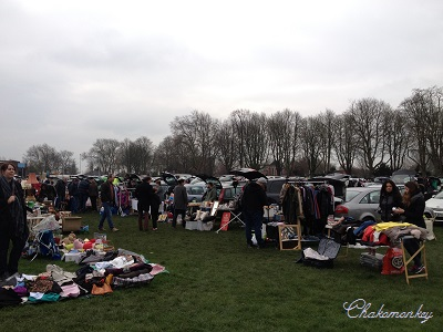 Chiswick Car Boots Sale_f0238789_06131.jpg