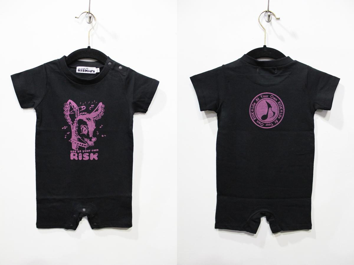 【Baby S/Sロンパース】再入荷_a0097901_1312947.jpg
