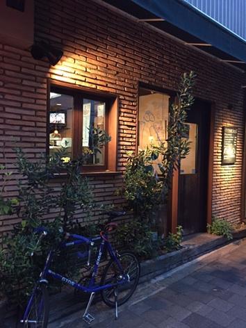 イタリア食堂 コロンボ @京都_b0118001_7332828.jpg