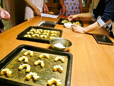 5月20日(水) Homemade sweets_d0138307_23412568.jpg