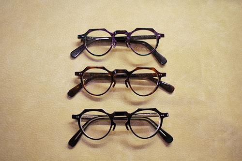 春の新作メガネ。紹介し忘れ。_b0202950_14452758.jpg