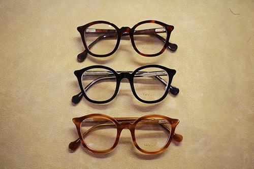 春の新作メガネ。紹介し忘れ。_b0202950_14453020.jpg