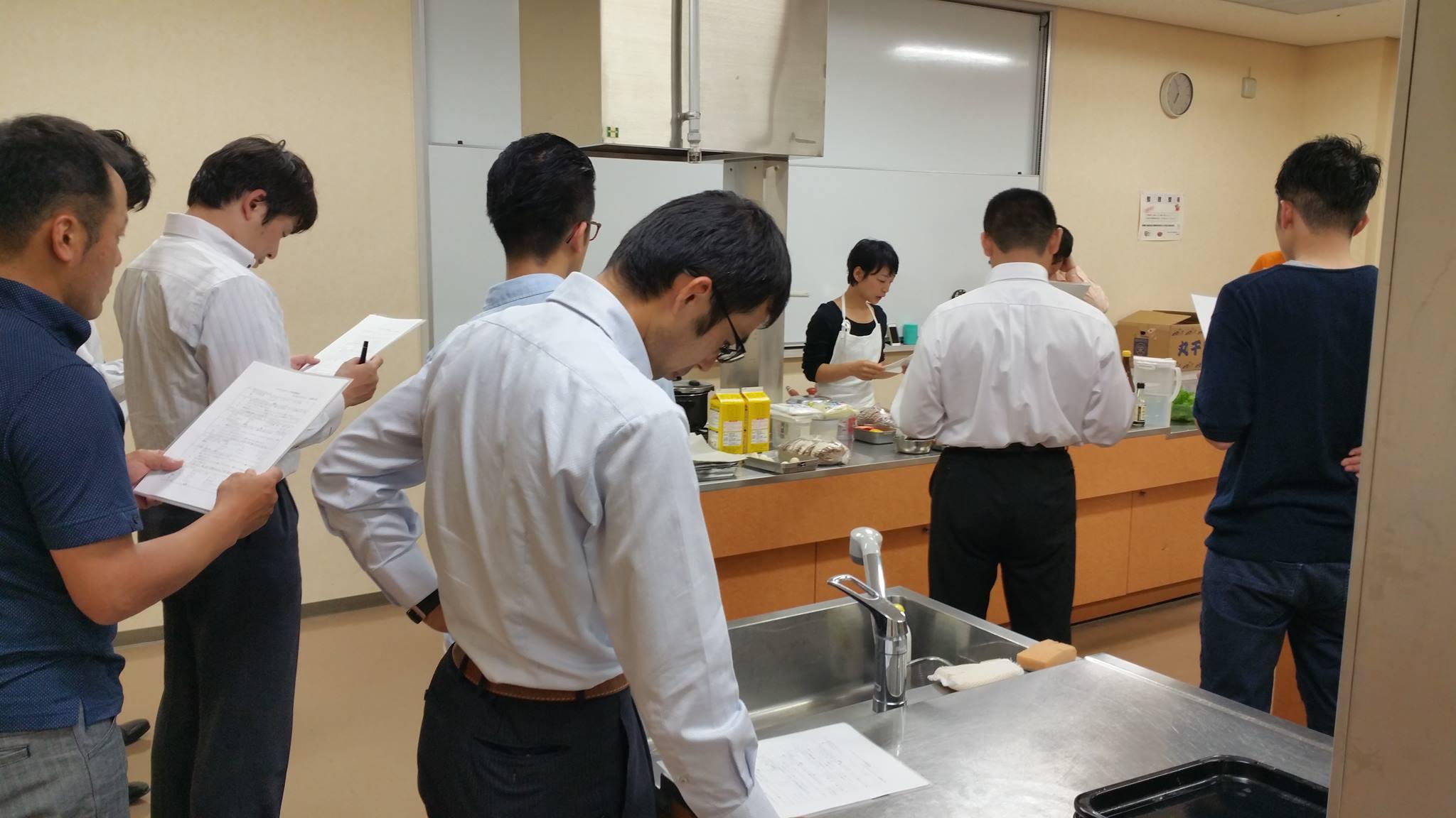 ひさびさ出張料理教室_b0279058_20493742.jpg
