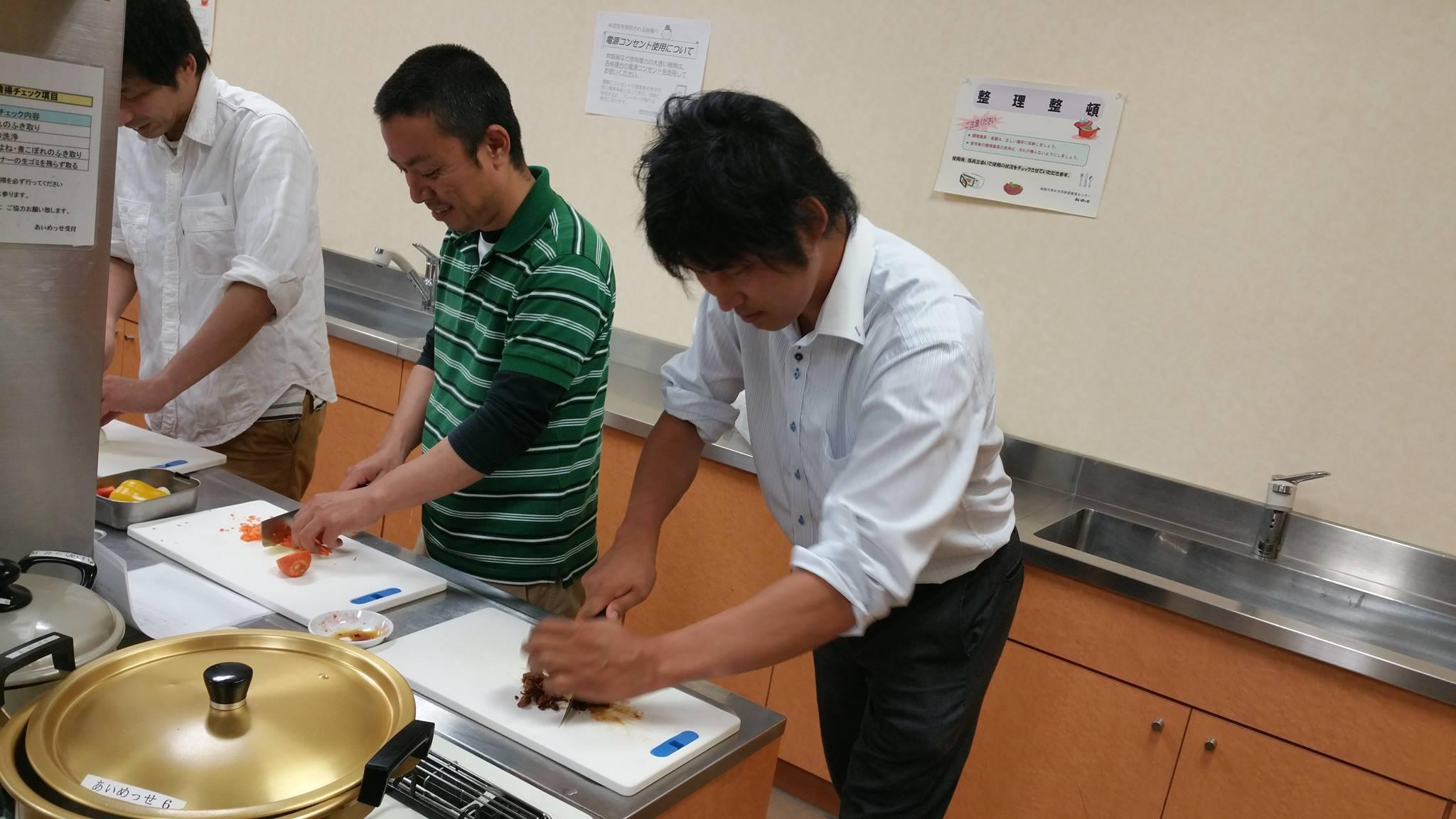 ひさびさ出張料理教室_b0279058_20503457.jpg