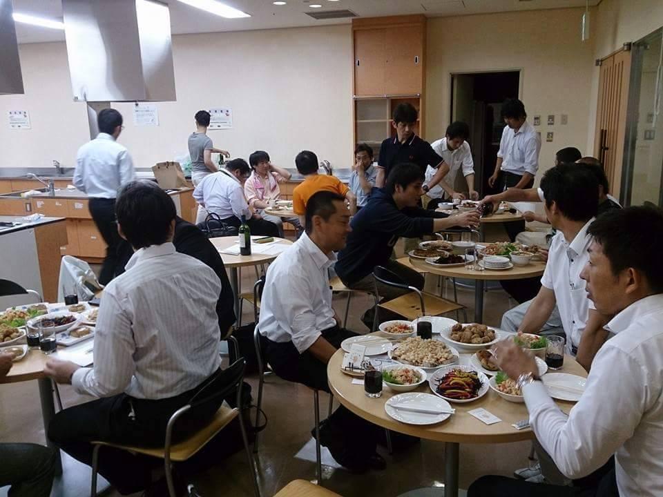 ひさびさ出張料理教室_b0279058_20521297.jpg