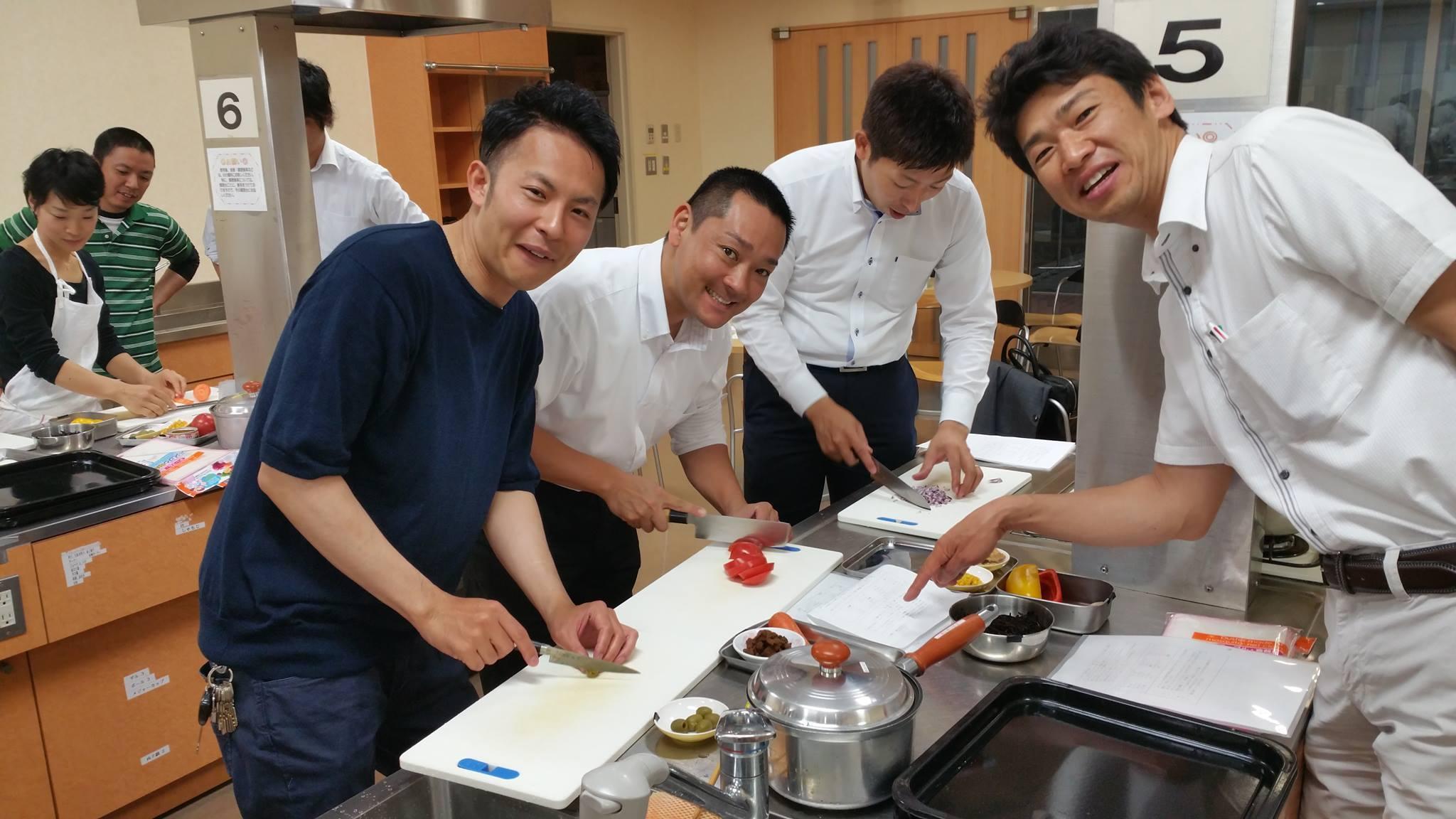 ひさびさ出張料理教室_b0279058_20525311.jpg