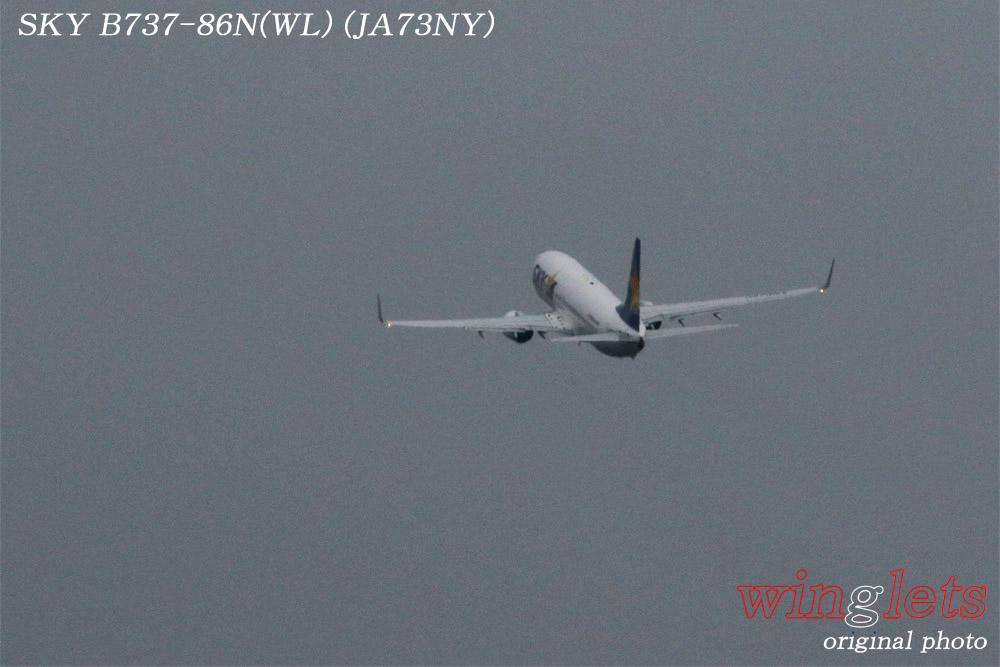 '15年 鹿児島空港レポート・・・SKY/JA73NY_f0352866_22372670.jpg