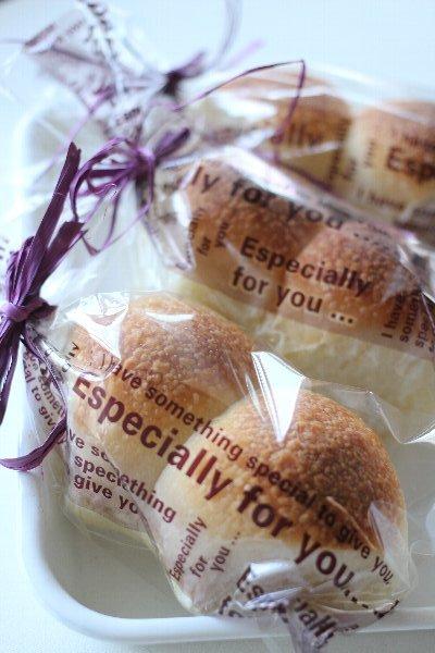 おいしいパンをプレゼント♪_f0224568_1140444.jpg